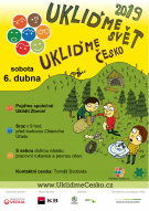 Ukliďme Česko 2019 2